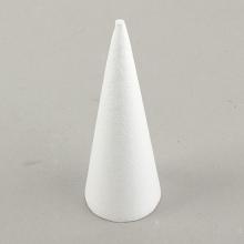 Конус из пенопласта, 18 см