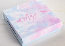Коробка складная Magic, 14 × 14 × 3,5 см