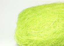 Сизаль зеленое яблоко, 25 гр