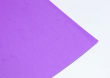 Фоамиран фиолетовый-2, 50*50 см толщина 1 мм. Китай