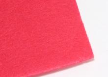 Фетр жесткий, 1 мм, 20х30 см, Арбуз