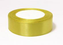 Лента атласная, оливка-149, 25 мм