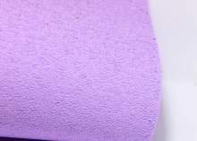 Фоамиран плюш сиреневый, 20х30 см