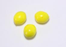 Муляж Лимон, 2,5 см