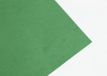 Фетр глиттерный, Зеленый, 20х30 см