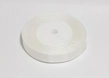 Органза Белая, 1,5 см