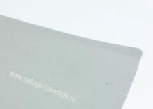 Фоамиран Серый, 50х50 см, Китай, 1 мм