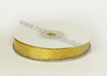 Парча золото, 12 мм
