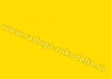 Фоамран желтый, 50х50 см, Китай
