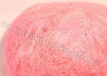Сизаль розовый 25 гр (+-2 гр)