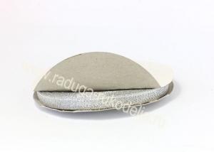 Парча 6 мм, серебро