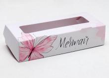 Коробка складная Мечтай, 17 × 7 × 4 см