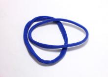 Повязка one-size американская Синяя, 15 см