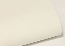 Замша иск.односторонняя, 20х30 см (+-1см) Молочный