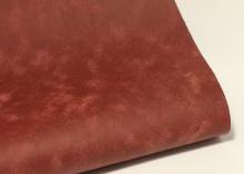 Замша иск.односторонняя, 20х30 см (+-1см) Бордовая