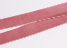 Лента бархатная Пенка-224, 25 мм