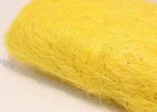 Сизаль желтый 25 гр (+-2 гр)